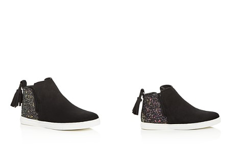 Dolce Vita Girls' Zada Glitter High Top Sneakers - Little Kid, Big Kid - Bloomingdale's_2