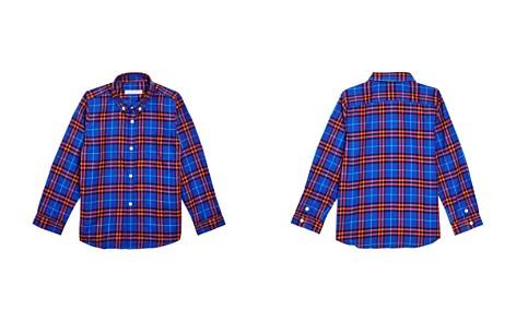 Burberry Boys' Flannel Check Shirt- Little Kid, Big Kid - Bloomingdale's_2