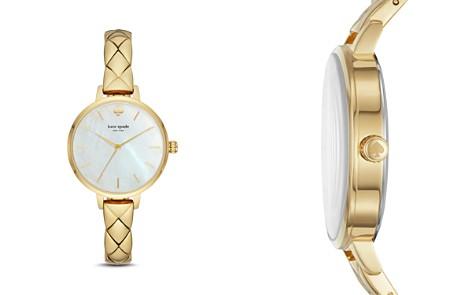 kate spade new york Metro Watch, 34mm - Bloomingdale's_2