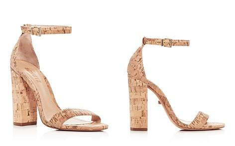 SCHUTZ Women's Enida High Block-Heel Sandals - Bloomingdale's_2