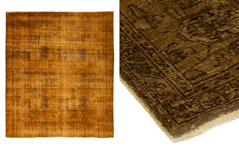 "Solo Rugs Vintage 13 Hand-Knotted Area Rug, 11' 1"" x 12' 8"" - Bloomingdale's_2"