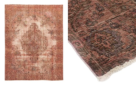 "Solo Rugs Vintage 21 Hand-Knotted Area Rug, 9' 6"" x 12' 3"" - Bloomingdale's_2"