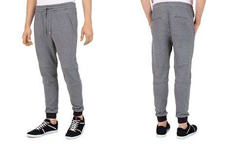 The Kooples Tricolored-Cuff Regular Fit Sweatpants - Bloomingdale's_2