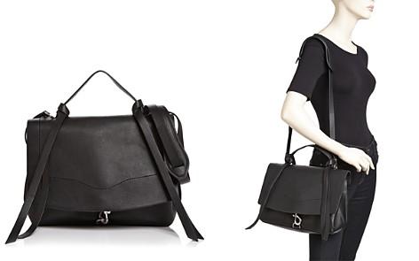 Rebecca Minkoff Stella Medium Leather Satchel - Bloomingdale's_2