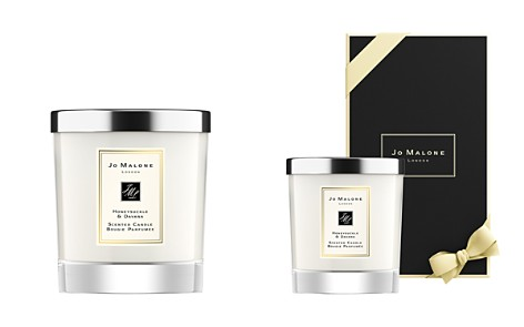 Jo Malone London Honeysuckle & Davana Home Candle - Bloomingdale's_2