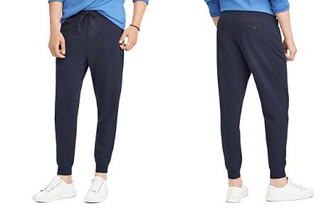 Polo Ralph Lauren Double-Knit Jogger Pants - Bloomingdale's_2