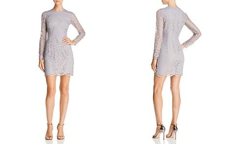 Dress the Population Ash Lace Dress - Bloomingdale's_2