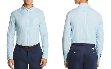 Vineyard Vines Belle Haven Plaid Slim Fit Button-Down Shirt - Bloomingdale's_2