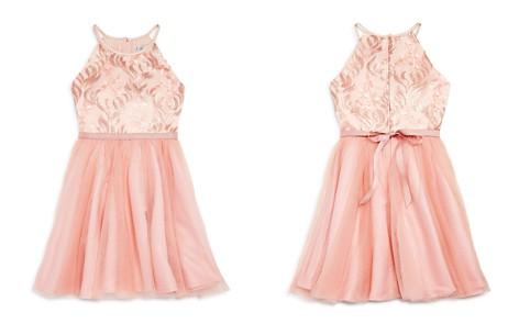 US Angels Girls' Sequin-Embellished Tutu Dress - Big Kid - Bloomingdale's_2