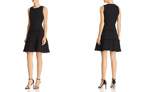 LIKELY Jewel Tiered Fit-and-Flare Dress - Bloomingdale's_2