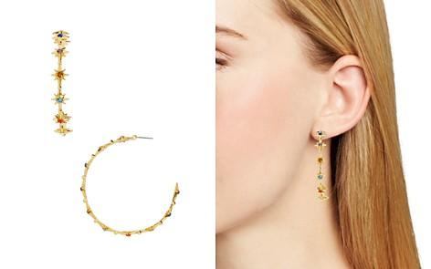 BAUBLEBAR Michele Hoop Earrings - Bloomingdale's_2