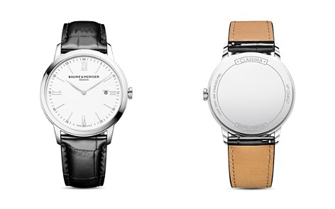 Baume & Mercier My Classima Watch, 42mm - Bloomingdale's_2