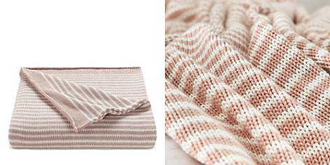 Splendid Double Stripe Throw - Bloomingdale's_2