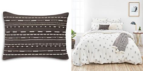 "Splendid Applied Cord Decorative Pillow, 12"" x 16"" - Bloomingdale's_2"