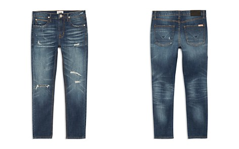 Hudson Boys' Jude Slim-Fit Distressed Jeans - Big Kid - Bloomingdale's_2