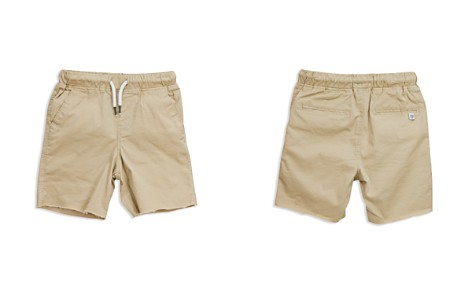 Sovereign Code Boys' Khaki Shorts - Little Kid, Big Kid - Bloomingdale's_2