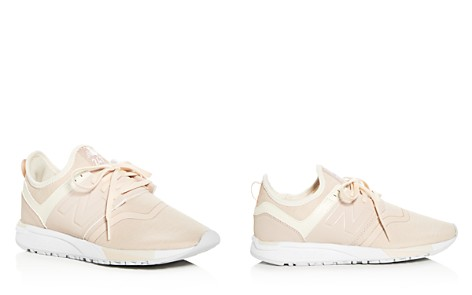 New Balance Women's 247 Lace Up Sneakers - Bloomingdale's_2