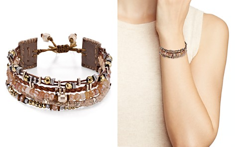 Chan Luu Layered Stone Bracelet - Bloomingdale's_2