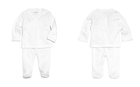 Kissy Kissy Unisex Pointelle Take Me Home Shirt & Footie Pants Set - Baby - Bloomingdale's_2