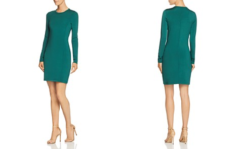 Elizabeth and James Starr Body-Con Mini Dress - Bloomingdale's_2