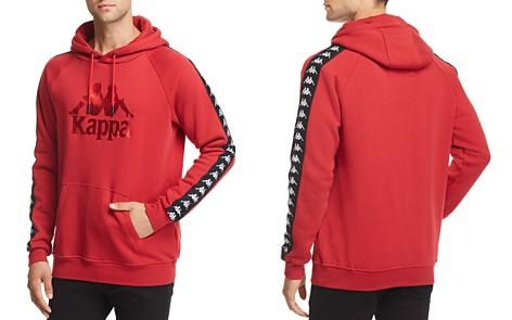 KAPPA Authentic Hurtado Hooded Logo-Print Sweatshirt - Bloomingdale's_2