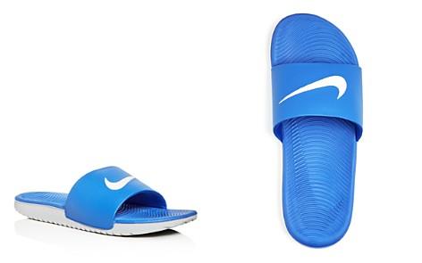 Nike Men's Kawa Slide Sandals - Bloomingdale's_2