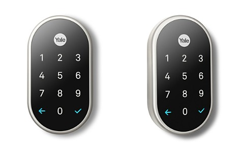 Nest x Yale - Smart Lock with Nest Connect - Bloomingdale's_2