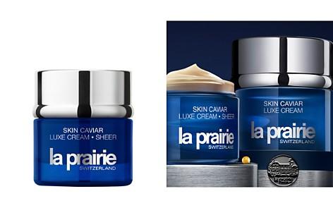 La Prairie Skin Caviar Luxe Cream Sheer 1.7 oz. - Bloomingdale's_2