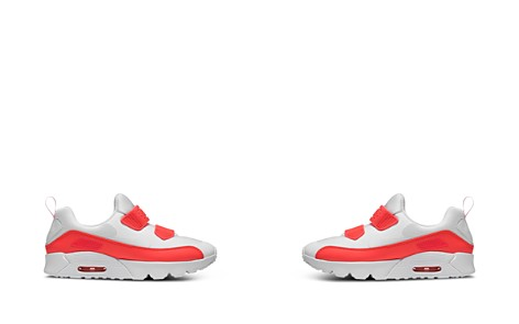 Nike Girls' Air Max Tiny 90 SE Sneakers - Toddler, Little Kid - Bloomingdale's_2
