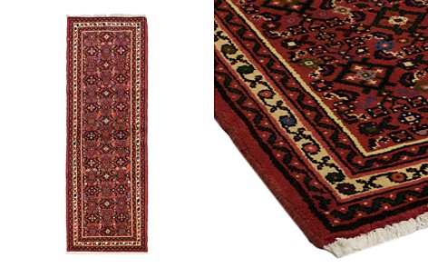 """Solo Rugs Hamadan Robin Hand-Knotted Runner Rug, 2'3"""" x 6'8"""" - Bloomingdale's_2"""
