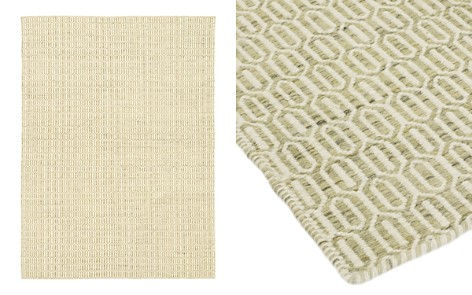 """Solo Rugs Flatweave Gianna Hand-Knotted Area Rug, 5'3"""" x 7'1"""" - Bloomingdale's_2"""