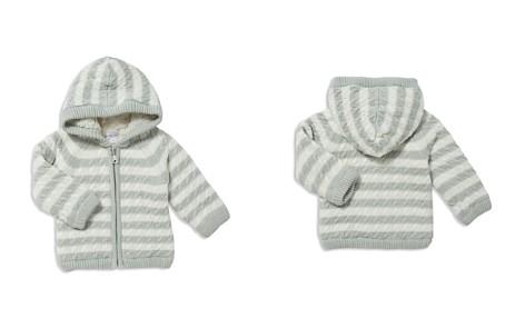 Angel Dear Unisex Sherpa-Lined Knit Jacket - Baby - Bloomingdale's_2
