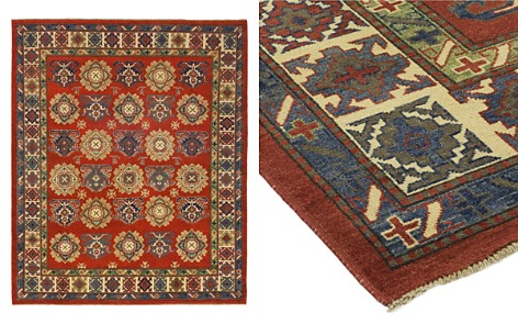 """Solo Rugs Kazak Artik Hand-Knotted Area Rug, 8'2"""" x 9'8"""" - Bloomingdale's_2"""