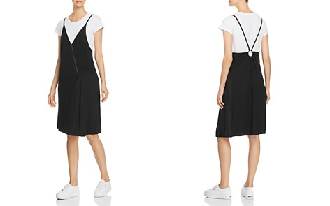 Kenneth Cole Mixed Media Two-Piece Dress - Bloomingdale's_2