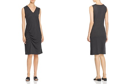 Kenneth Cole Ruched Side Tank Dress - Bloomingdale's_2