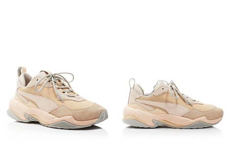 PUMA Women's Thunder Drift Leather & Suede Lace Up Sneakers - Bloomingdale's_2