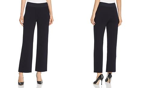 Emporio Armani Side-Zip Pants - Bloomingdale's_2