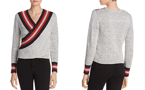 C/MEO Collective Faux-Wrap Sweater - Bloomingdale's_2