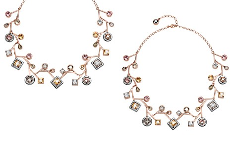 "Atelier Swarovski by Peter Pilotto Arbol Necklace, 19"" - Bloomingdale's_2"