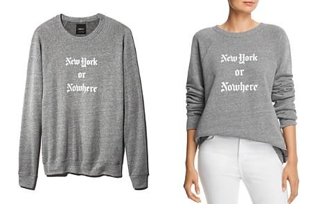 Knowlita New York Or Nowhere Sweatshirt - Bloomingdale's_2