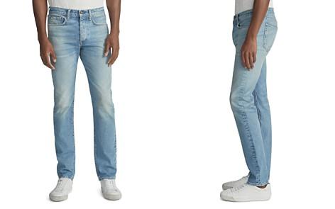 rag & bone Fit 2 Slim Fit Jeans in Jamie - Bloomingdale's_2