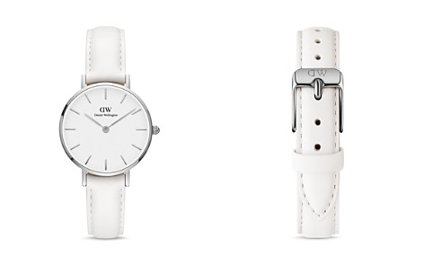 Daniel Wellington Classic Petite Bondi Watch, 28mm - Bloomingdale's_2