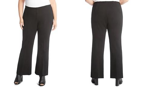 Karen Kane Plus Avery Bootcut Pants - Bloomingdale's_2