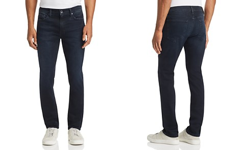 Joe's Jeans Brixton Kinetic Straight Slim Jeans in Gene - Bloomingdale's_2