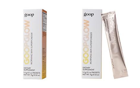 goop goopglow Morning Skin Superpowder Dietary Supplement, Set of 5 - Bloomingdale's_2