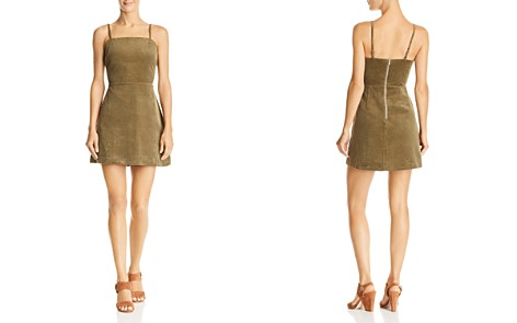 Lost + Wander Alicia Mini A-Line Dress - Bloomingdale's_2