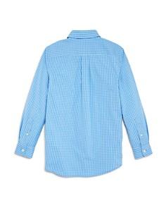Vineyard Vines - Boys' Performance Whale Shirt - Little Kid, Big Kid