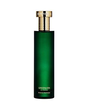 Hermetica Greenlion Eau de Parfum 3.4 oz.