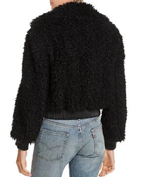 ASTR the Label - Phoenix Faux Fur Jacket