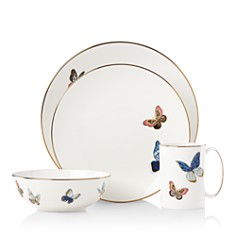kate spade new york Eden Court Dinnerware Collection - Bloomingdale's_0